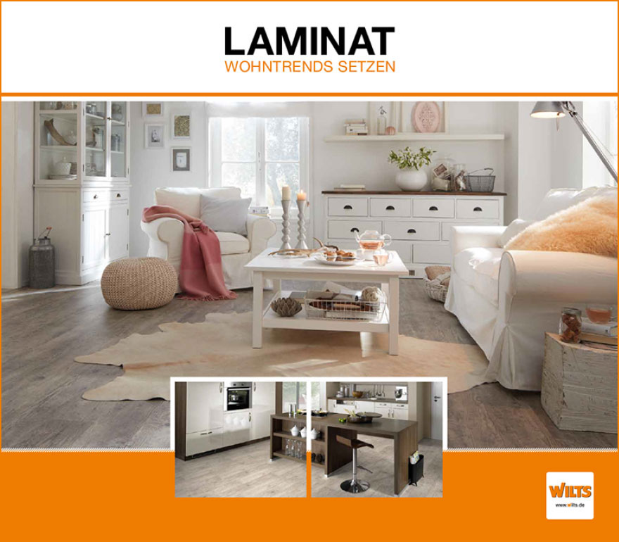 Wilts Laminat