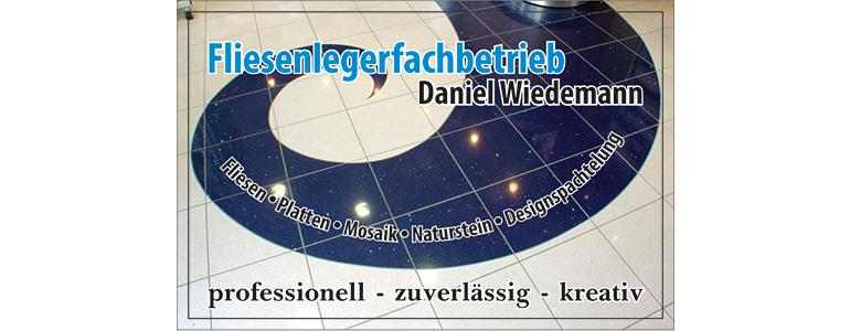Logo Partner Daniel Wiedemann